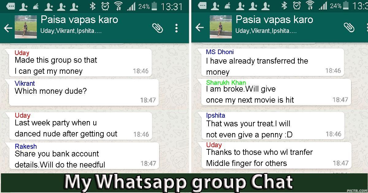 Online dating whatsapp