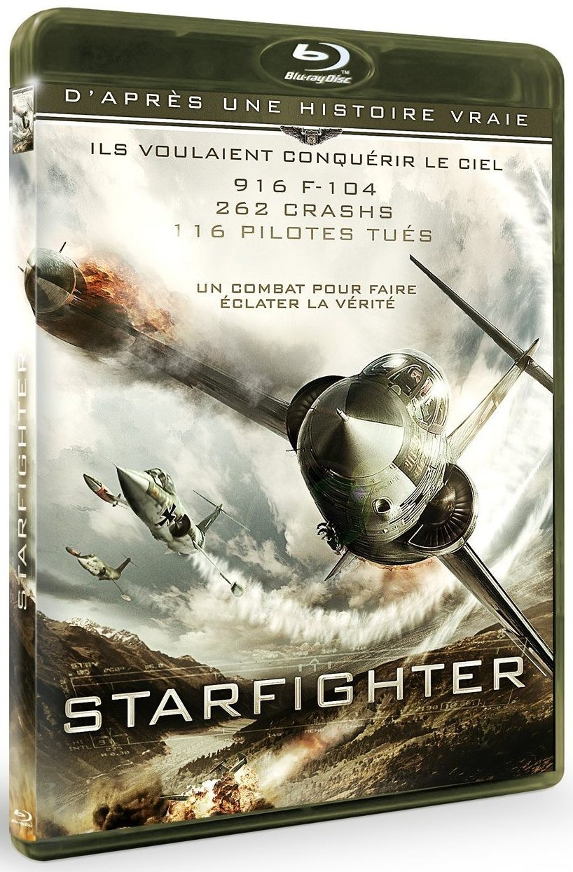 Star fighter FRENCH BLURAY 720p
