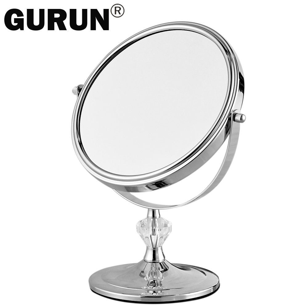 Awesome Makeup Mirrors Stand Magnifying Table