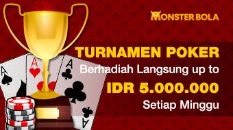 turnamen poker online