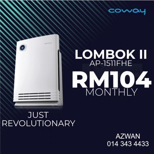 Lombok II