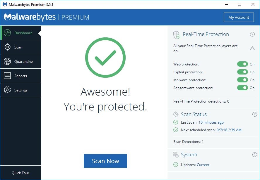 malwarebytes anti-malware premium key 2.1.8