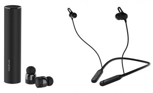 Nokia True Wireless Earbuds Nokia Pro Wireless Earphones