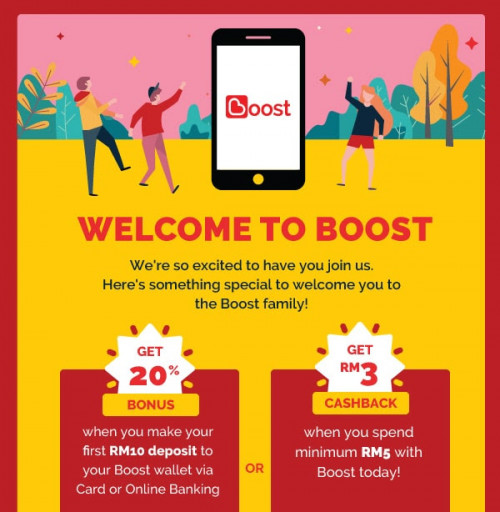 Boost App Discussion Thread V2