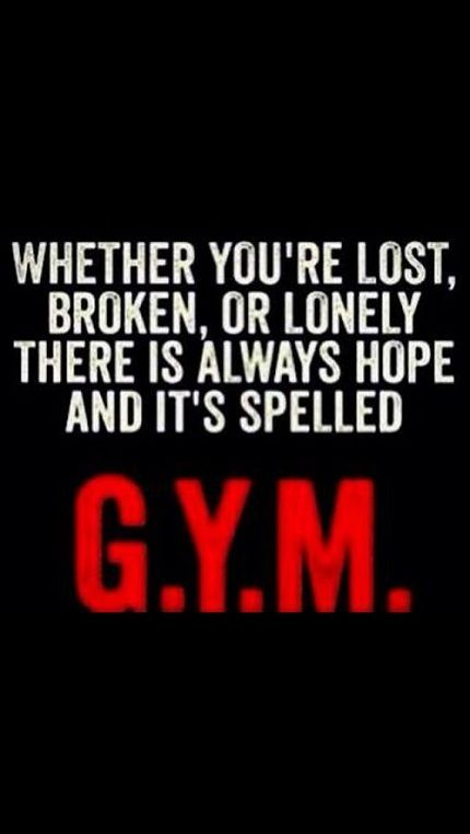 1a046b12e14a392705403d45b3eeee69 gym quote exercise motivation