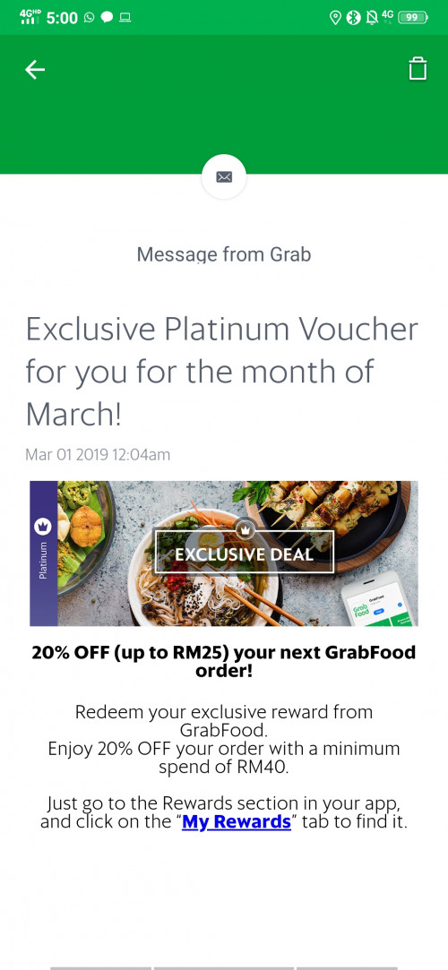 How To Use Grab Promo Code 2019