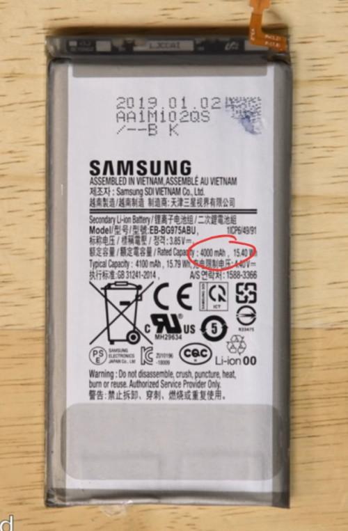 Samsung Galaxy S10e / S10 / S10+ discussion V4