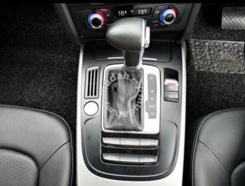 SOLD] So I got myself an Audi A4 and I regret it