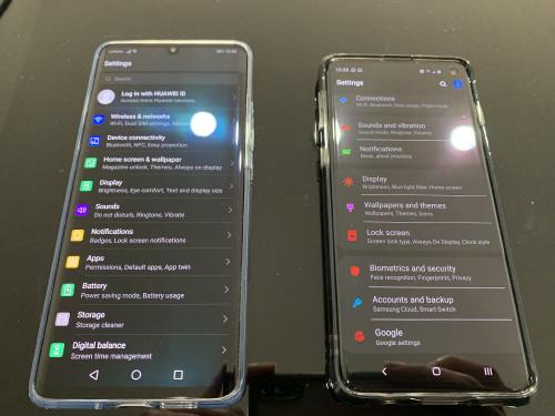 Samsung Galaxy S10e / S10 / S10+ discussion V5