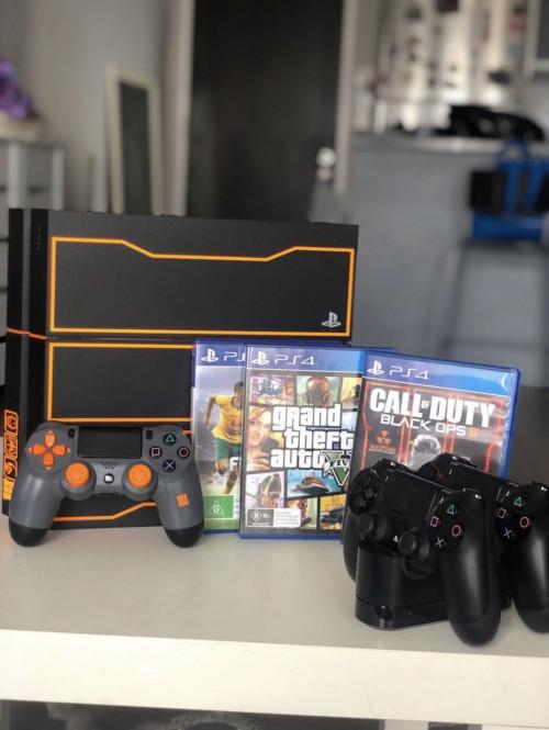 PlayStation 4™ Community Official Thread   V17