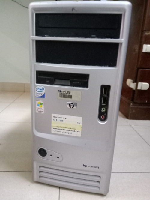 HP DX2700 MICROTOWER DESCARGAR DRIVER