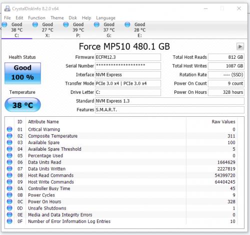 Phison ECFM12 3 firmware update
