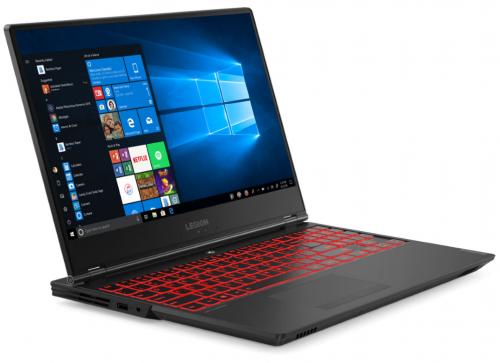 Lenovo Legion Gaming Laptop (Y530, Y730) Thread V1