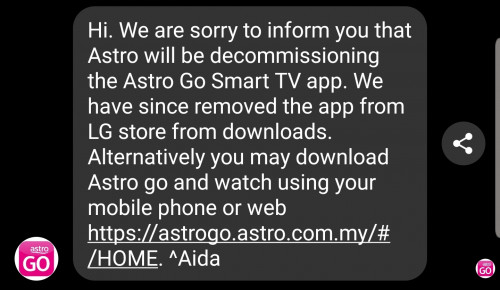 Any Recommended Android Box For Astro Go