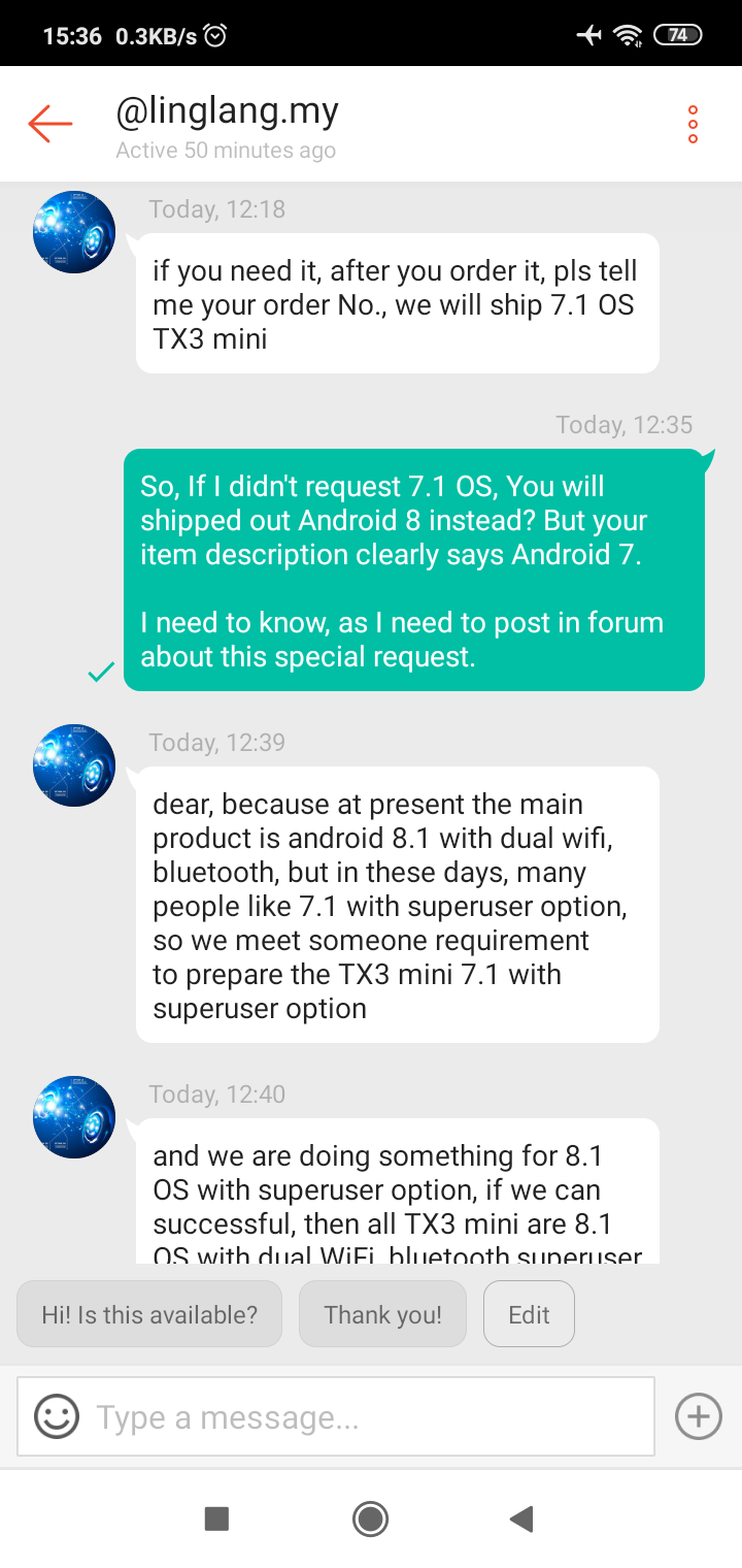 Android Modding Forums