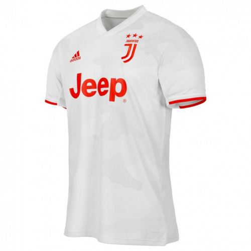 128-XXL Champions League Badge Trikot Adidas Ajax Amsterdam 2018-2019 Away UCL
