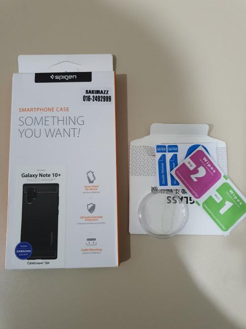 Samsung Galaxy Note 10 Discussion Thread V2