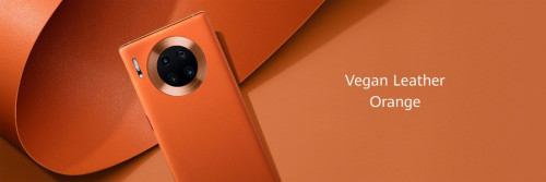mate30 vegan orange