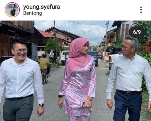 YB Rara Cerai Talak Satu