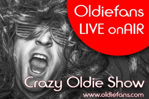 Crazy Oldie Show