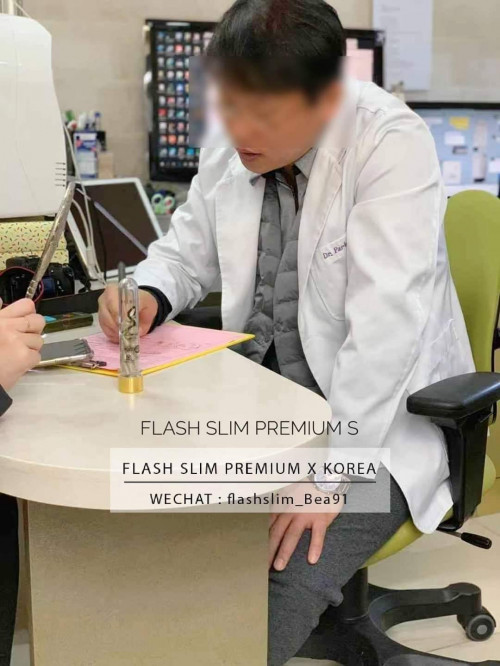 flash slimming